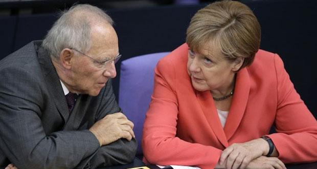 """Colpo grosso"" της Γερμανίας για υποδούλωση της Ελλάδας"