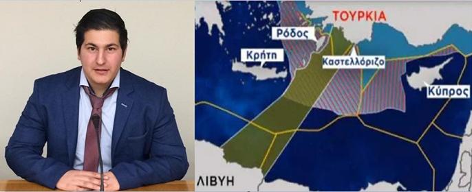 Η έλλειψη προνοητικότητας στα εθνικά θέματα και η απουσία μακροπρόθεσμης γεωστρατηγικής πολιτικής άνοιξαν τον δρόμο για τουρκικές γεωτρήσεις ανοιχτά της Κρήτης