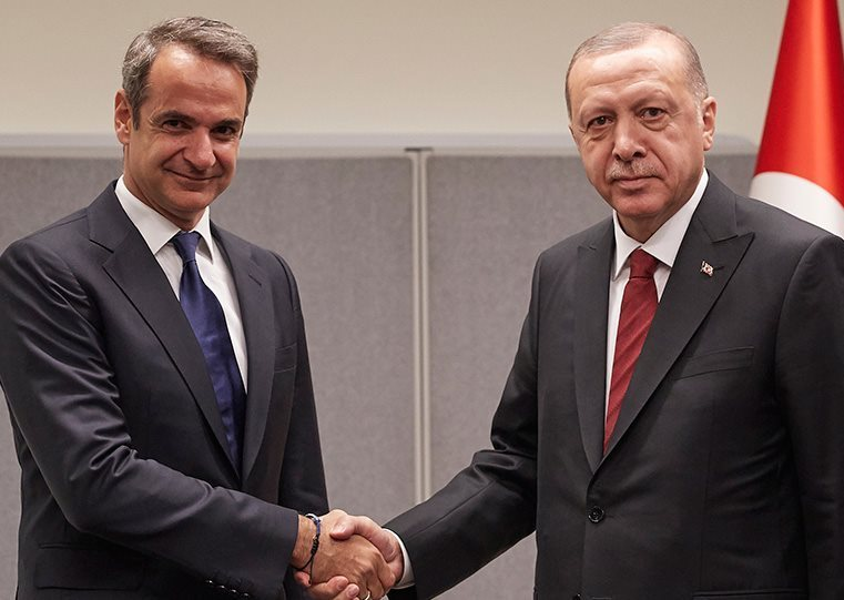 """Τομεάρχης Εξωτερικής Πολιτικής της ΟΚΕ : """"Οι ατυχείς δηλώσεις Μητσοτάκη στη σύνοδο των κρατών – μελών του ΝΑΤΟ απενοχοποιούν την Τουρκία η οποία αποτελεί κίνδυνο για την παγκόσμια ειρήνη"""""""
