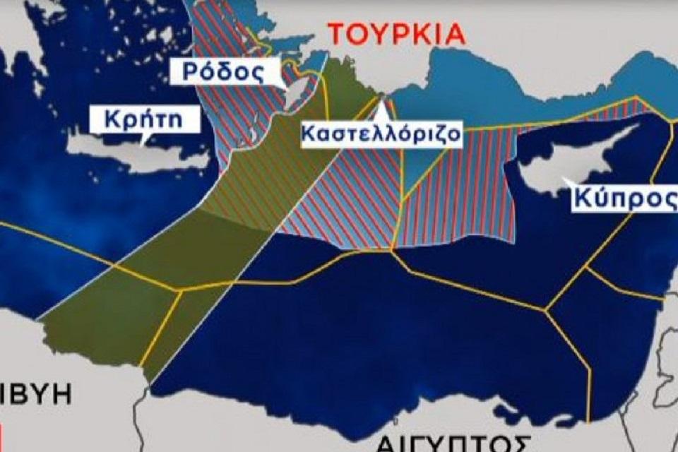 Η έλλειψη προνοητικότητας στα εθνικά θέματα και η απουσία γεωστρατηγικής πολιτικής άνοιξαν το δρόμο για την Τουρκία
