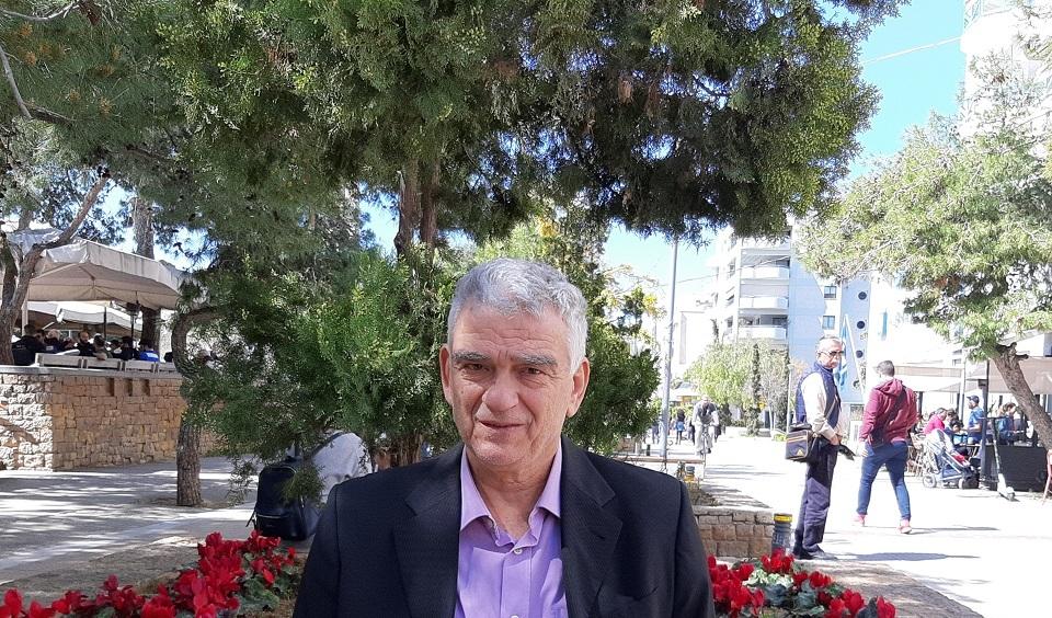 Ακυβέρνητο καράβι θυμίζει η εξωτερική πολιτική δήλωσε ο Πρόεδρος της ΟΚΕ Βασίλης Αναστασόπουλος